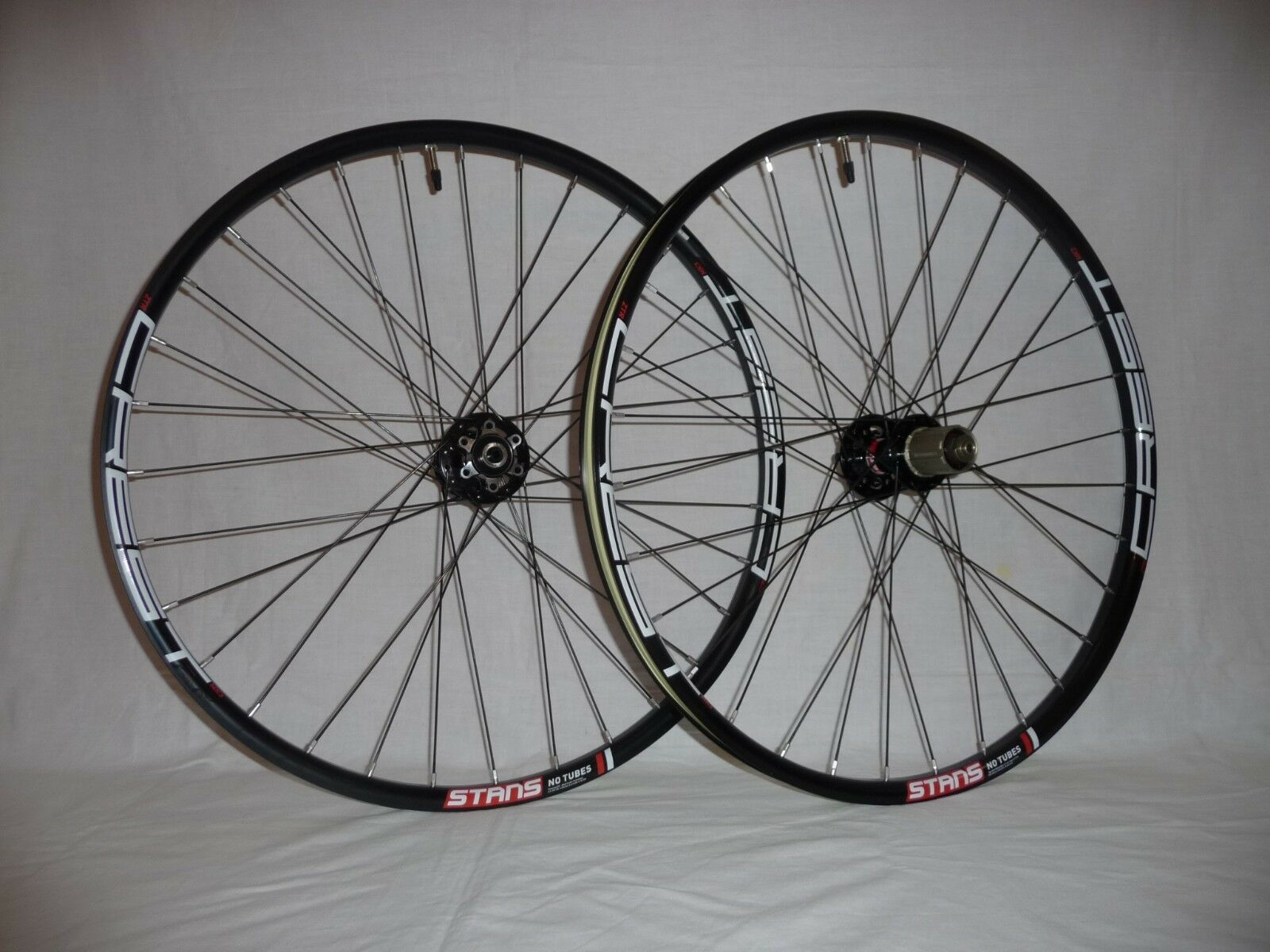 Stans Mk 3 ZTR Crest  24  lightweight XC  wheels  factory direct and quick delivery