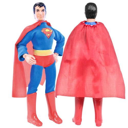 Superman par FTC DC Comics Superman Style Rétro Action Figures Series 1