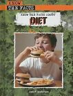 Know the Facts about Diet by Judith Anderson (Hardback, 2009)