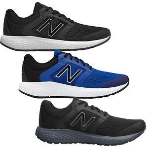 Detalles de New Balance para Hombres Fresh espuma 520v5 Entrenadores  Zapatos Correr Caminar Gimnasio Ejercicio- ver título original