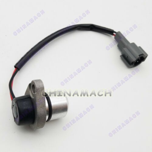 Revolution Speed Sensor For John Deere 490E 790ELC 892ELC 992ELC 200LC 120C 120D