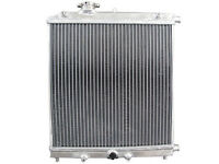 Aluminum Heat Exchanger For Air To Water Intercooler Applications, Core: 14x14