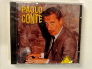 PAOLO CONTE  -  CD 2006  NUOVO E SIGILLATO