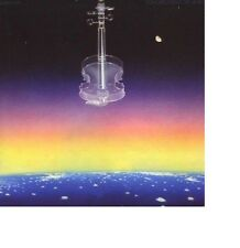 DARRYL WAY: Concerto for electric violin (1978); with Francis Monkman CURVED AIR