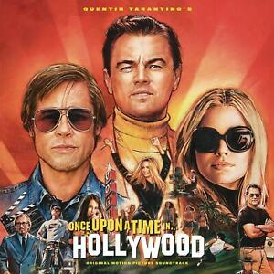Once-Upon-A-Time-In-Hollywood-OST-Quentin-Tarantin-CD-Sent-Sameday