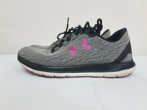 Under Armour Women's Remix Athletic Running Sneake