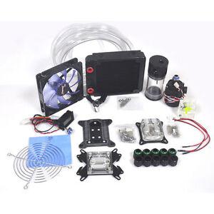 Best cpu water cooler kit