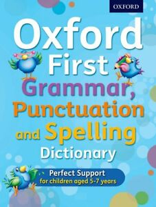 Oxford-First-Grammar-Punctuation-and-Spelling-Dictionary