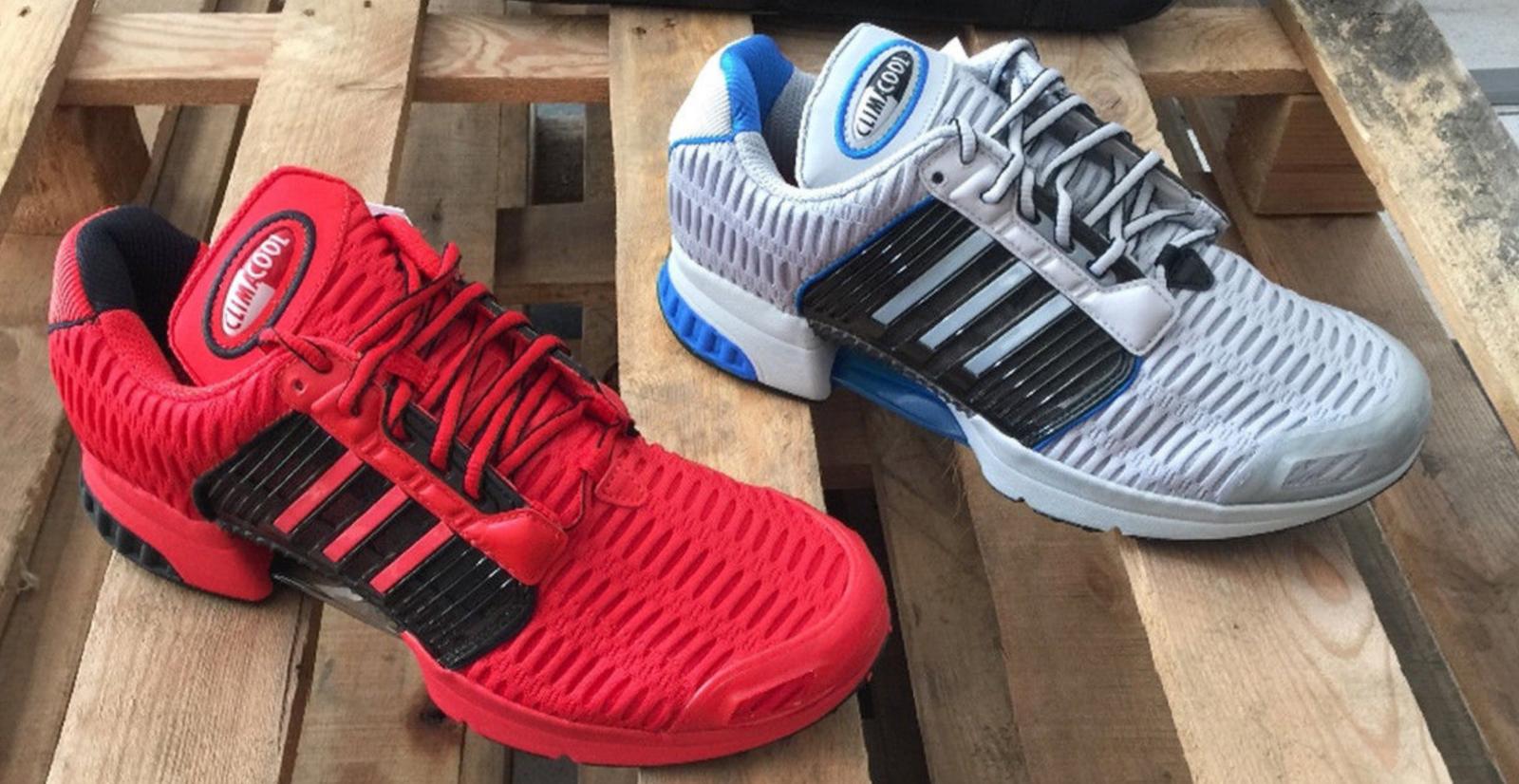 Adidas Originals Climacool 1 Sneaker Schuhe Sneaker 1 Sportschuhe Herren Damen Schwarz 8f908f