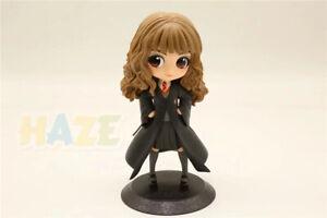 Movie-Harry-Potter-Black-Hermione-Q-Edition-Action-Figure-Model-Statue-Toy