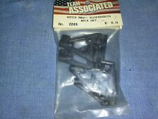 TEAM Associated 2243 Rear Suspension Arm Set Ntc3