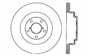 Disc-Brake-Rotor-High-Performance-Drilled-Centric-fits-05-08-Subaru-Legacy