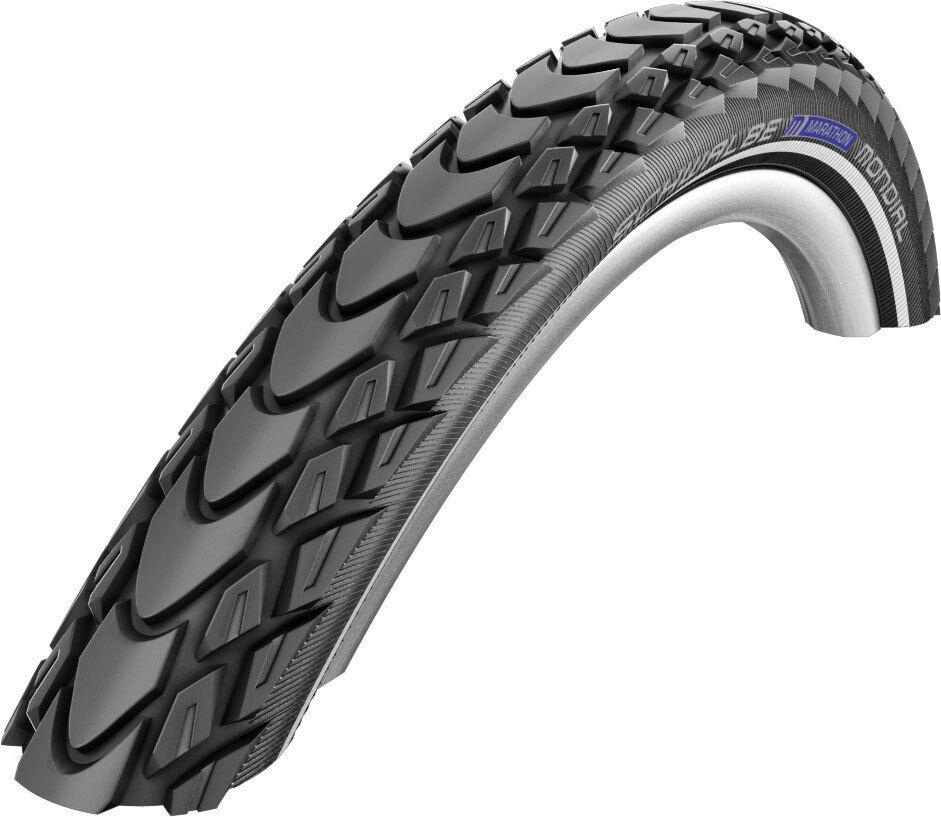 Schwalbe Marathon Mondial Performance RaceGuard Endurance Rigid Tyre 700 x 40
