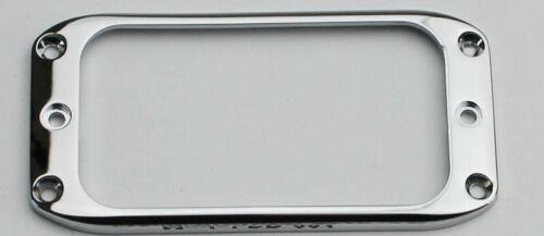 E-Gitarre Humbucker Pickup Montage Ring Rahmen für Ibanez SA-Modelle u.a