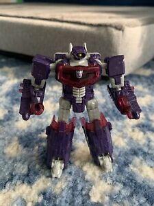 Transformers Generations Combiner Wars Legends Class Decepticon Shockwave