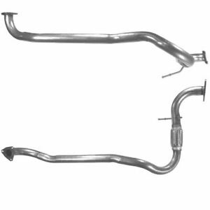 Front-Exhaust-Pipe-for-Ford-Transit-MK-5-2-5-09-1994-08-1996