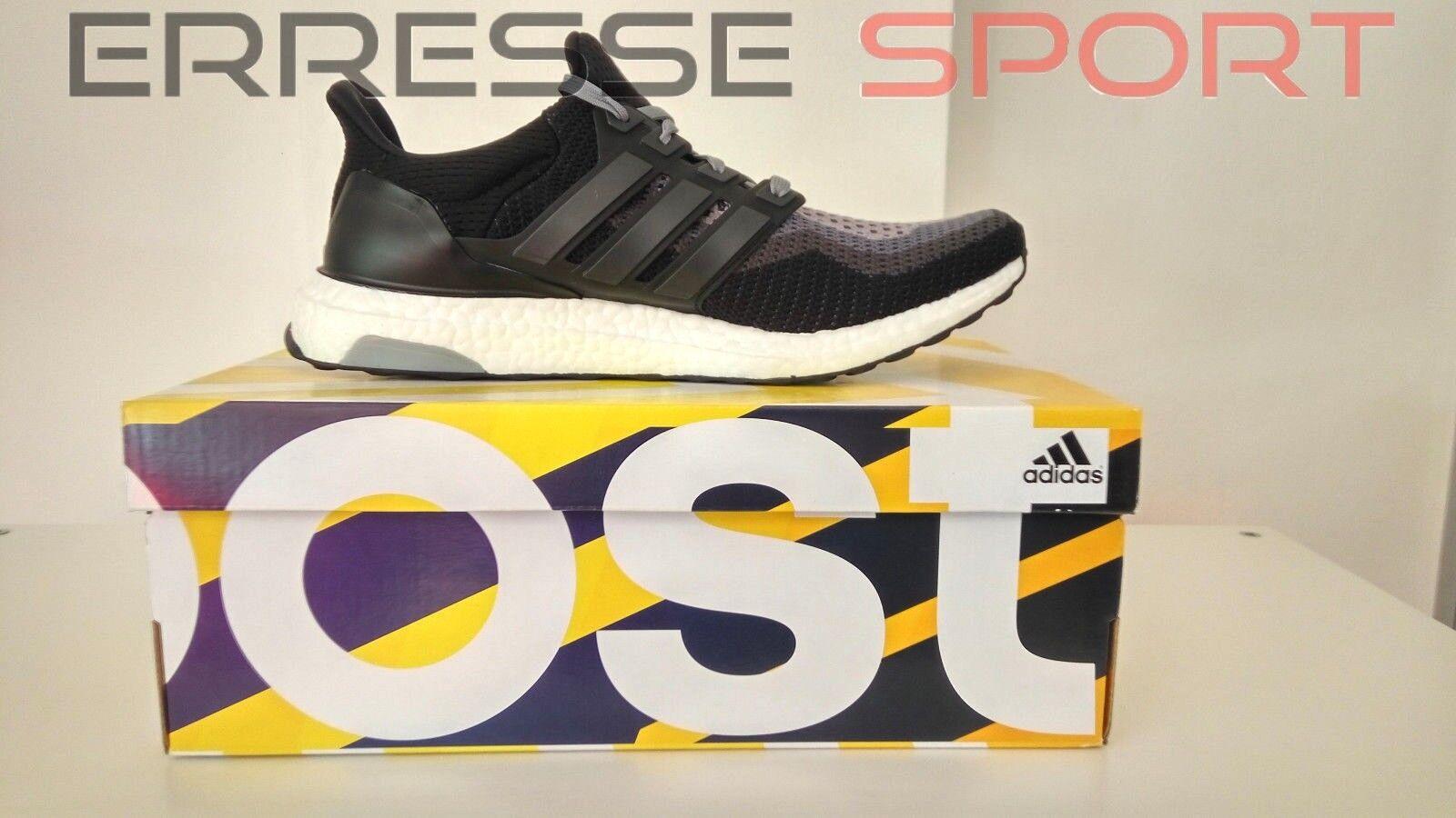 Adidas Ultra Boost nere corriendo m corriendo nere corsa zapatillas 5e54c0