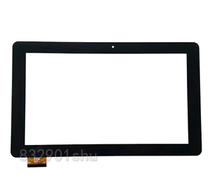 """New 10.1/"""" Inch Touch Screen Digitizer For MB1019S5 HC261159B1 FPC V2.0 Black 8U0"""