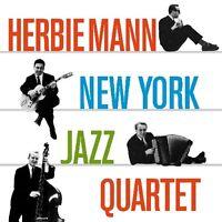 Herbie Mann - York Jazz Quartet / Music For Suburban Living [new Cd] on Sale