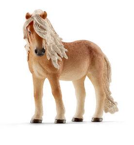 Schleich-13790-Icelandic-Horse-Mare-Model-Toy-Figurine-NIP