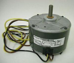 Hc31ge232 Carrier Condenser Fan Motor 1 12hp 208 230 Ge