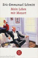 *- Mein LEBEN mit MOZART - Eric-Emmanuel SCHMITT tb (2008)