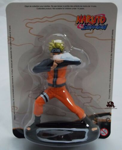 Figurine collection Altaya NARUTO SHIPPUDEN Manga NEUF sous blister