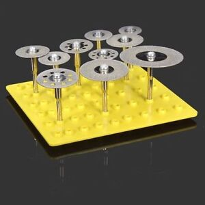 10pc-Diamond-Cutting-Discs-Cut-off-Wheel-Set-For-Dremel-Rotary-Tool-Track-Number