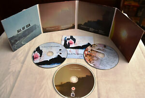 PETE DOHERTY & THE PUDRA MADRES dito 2 CD's & 1 DvD Neuwertig DELUXE Edition POP