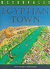 Egyptian Town  Metropolis