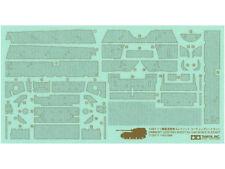Tamiya WWII Zimmerit Set für Jagdpanzer Elefant German Heavy Tank 1:48 Art 12671