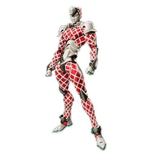 Medicos JoJo's Bizarre Adventure  Part 5--oroen Wind   K Crimson Super azione St  fornire un prodotto di qualità