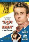 East of Eden 0883929280360 With James Dean DVD Region 1