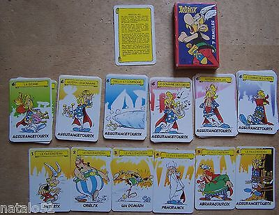 Jeu de 7 Familles Jeu de carte Monsieur Madame 404544 France Cartes