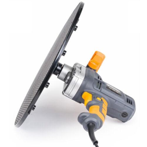 ELECTRIC 750W RENDER /& PLASTER POWER SPONGE FLOAT ACCESSORIES