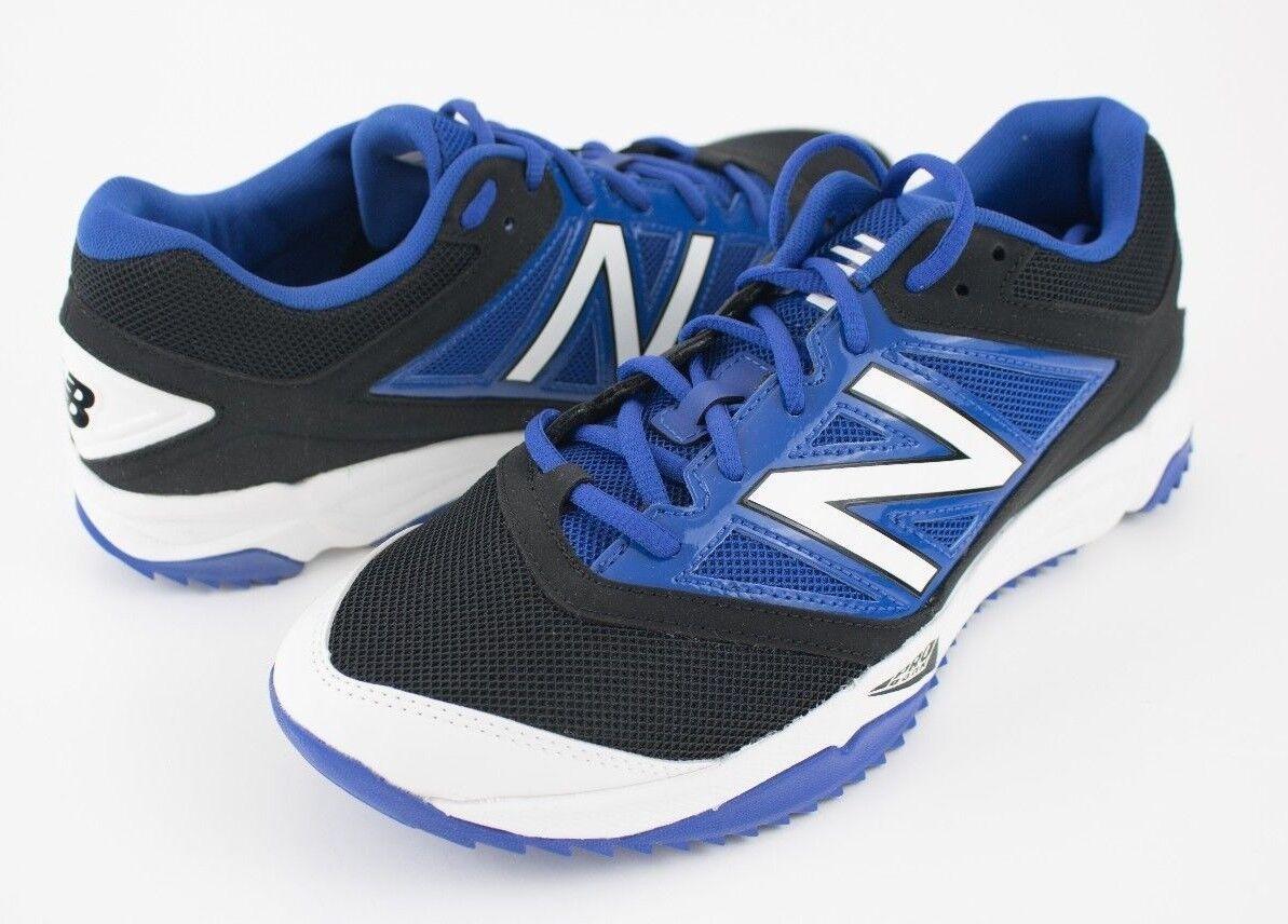NEW BALANCE MEN'S T4040BB3 Sneakers Sz 9 1/2 #GB6