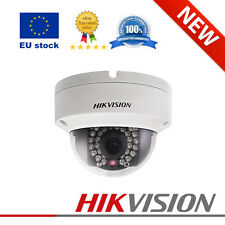 Hikvision DS-2CD2142FWD-IWS 2.8 mm 4MP WDR Fixed Dome Network Camera