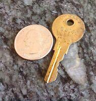 Kennedy Tool Box Lock Key K 1200 Shop Machine Machinist Chest Bridgeport