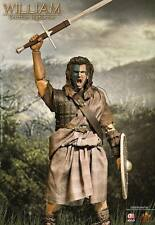 William Wallace Scotish Highlander Braveheart 1:6 MIB
