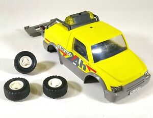 Playmobil-2522-24h-Service-Truck-Parts-amp-Spares-F611