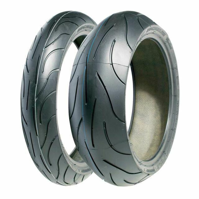 Michelin 180//55 ZR17 Pilot Power Rear Tyre for sale online