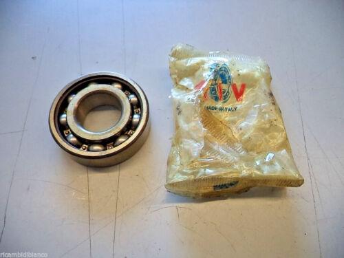 CUSCINETTO  RIV/SKF 62/22 -  misure  22X50X14
