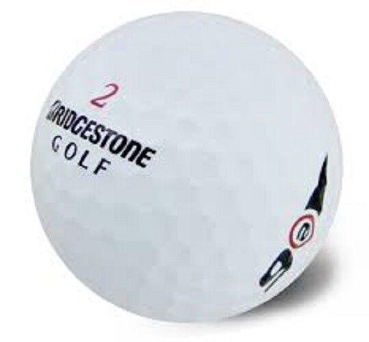 Bridgestone Near Me >> 120 Near Mint Bridgestone E6 Aaaa Golf Balls Tees For Sale Online Ebay