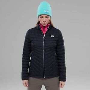 29b6c8984 The North Face Women's ThermoBall Full Zip Insulated Jacket NWT MSRP ...