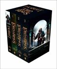 The Hobbit and The Lord of the Rings: Boxed Set [Film Tie-in Edition] by J. R. R. Tolkien (Paperback, 2014)