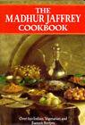The Madhur Jaffrey Cookbook: Over 650 Indian, Vegetarian and Eastern Recipes by Madhur Jaffrey (Hardback, 1992)