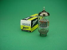 2 x 6gh8a (6u8a ecf82) TUBO NOS - > TUBI amplificatore tube amp