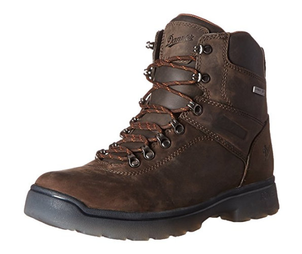 New in Box Homme Danner Ironsoft 6 (environ 15.24 cm) Plain Toe travail bottes Taille 10 EE 2E 14731