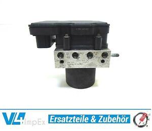 Original-BOSCH-ABS-Hydraulikblock-fuer-MB-Sprinter-316-CDI-W906-A-906-900-20-01