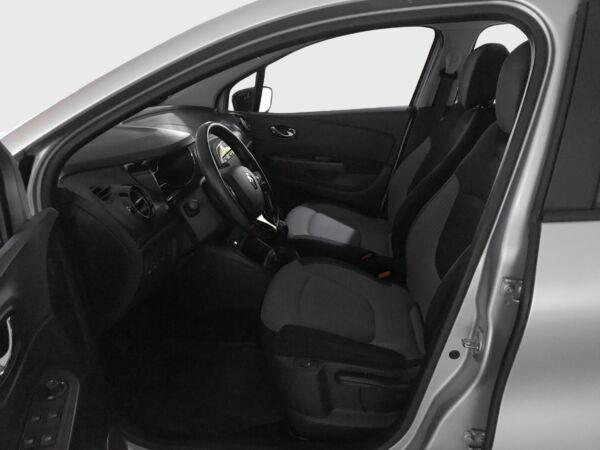 Renault Captur 1,5 dCi 90 Dynamique Van - billede 5